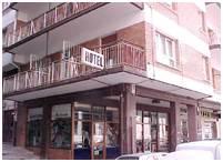 Ariznoa hotela