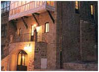 Ormazabal hotela